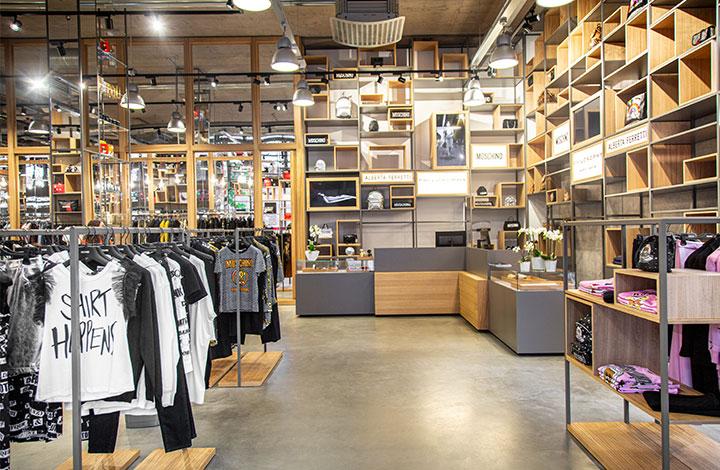 Alberta Ferretti Outlet Store 02