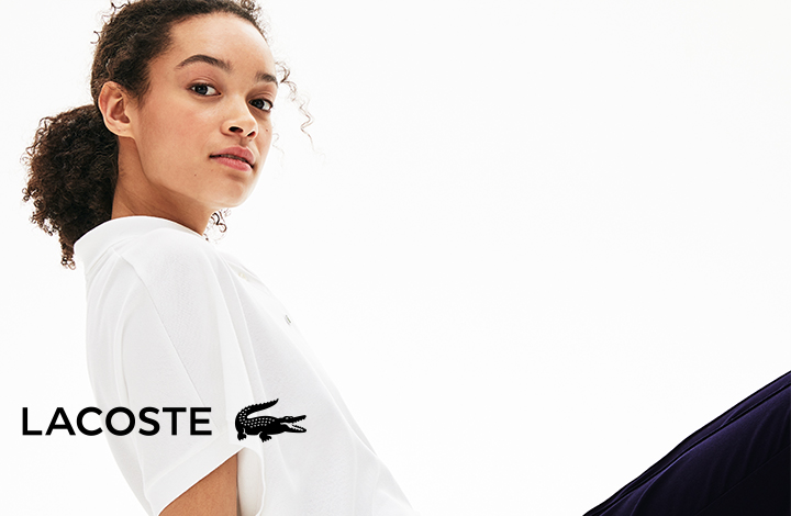 Lacoste Outlet Women