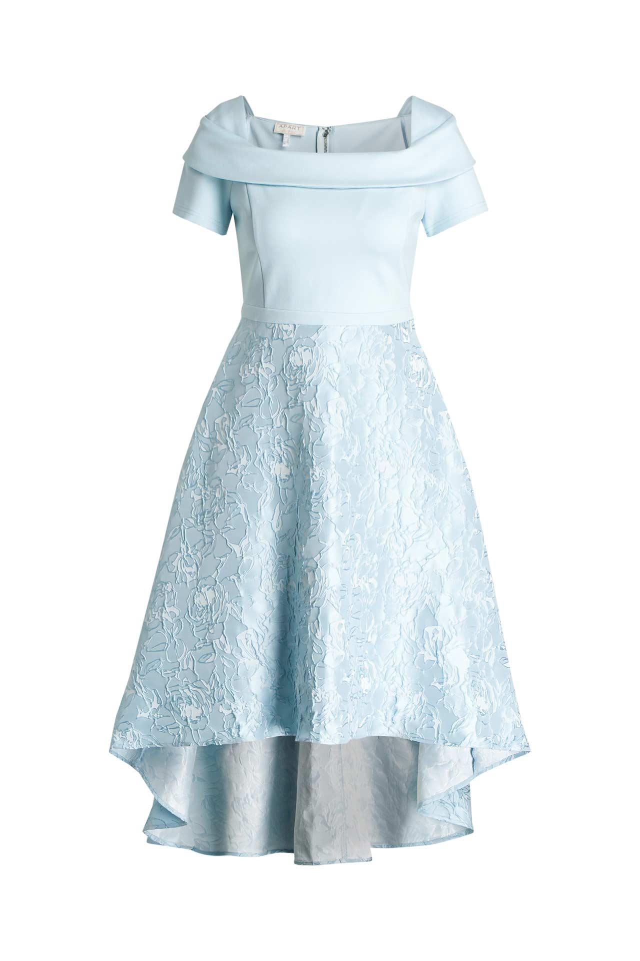 kleid hellblau - apart » günstig online kaufen