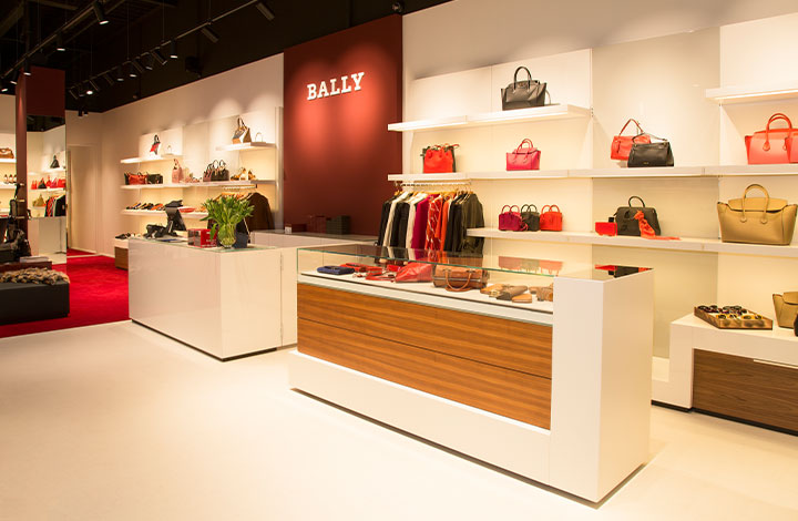 Bally Outlet Store 01