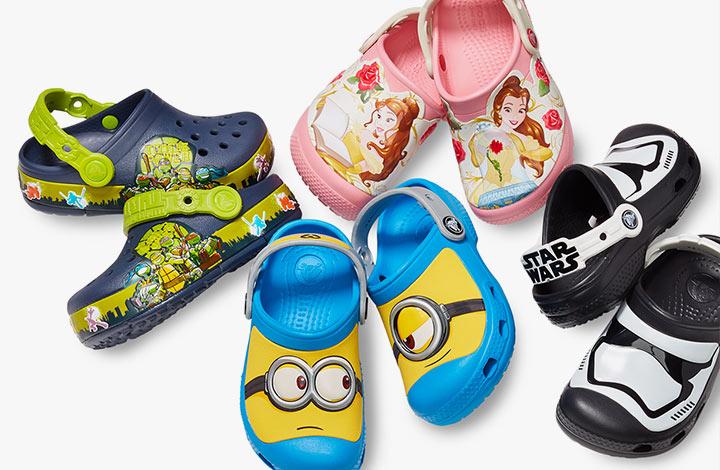 Crocs Outlet Kinder