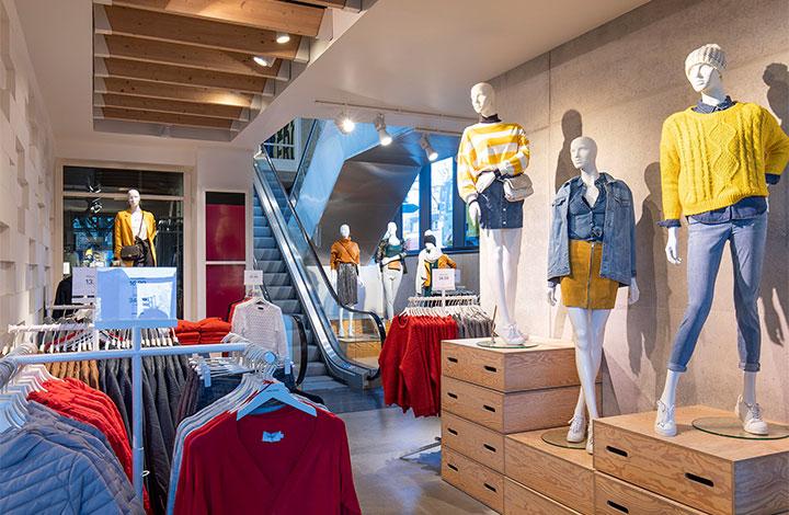 Vero Moda Outlet Store 03