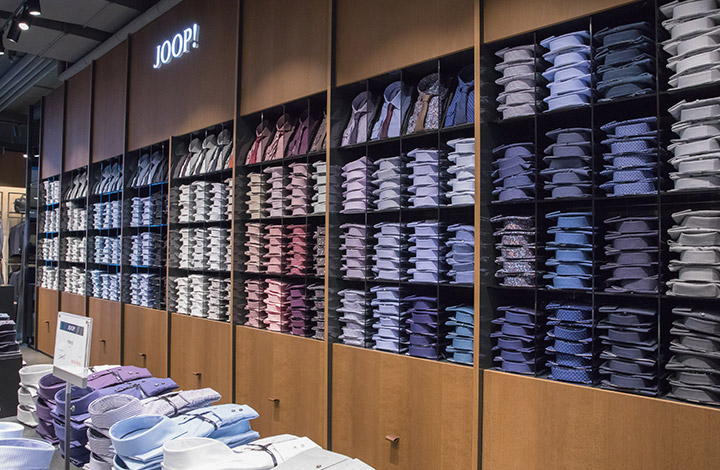 Joop Outlet Store 03