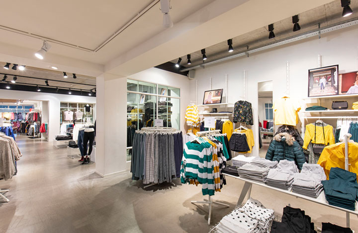 Vero Moda Outlet Store 01