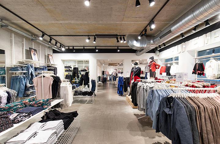 Vero Moda Outlet Store 02
